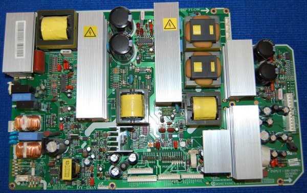 Power Supply Board BN96-01923A