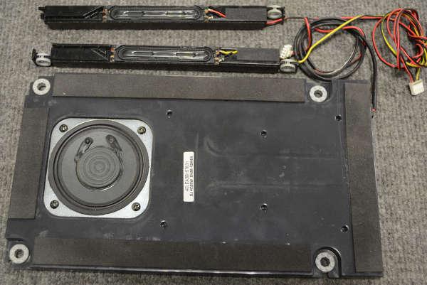 Динамик BN96-12965A от Samsung UE46C5000QW