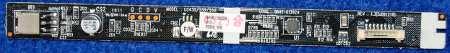 Infrared Board BN96-13022B (BN41-01382A) от телевизора Samsung