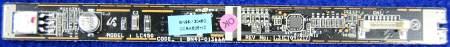 IR Board BN96-13046D BN41-01366A LC450 CT091217 от телевизора Samsung LE32C454E3W