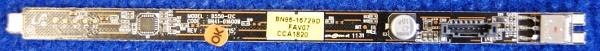 Infrared Board BN96-16729D (BN41-01600B) от телевизора Samsung PS43D452A5W, PS43D490A1W, PS43D450A2W