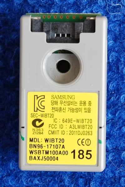 Bluetooth Module BN96-17107A