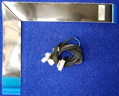 Шлейф BN96-20370C от телевизора Samsung UE32EH4000W