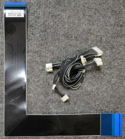 Шлейф BN96-20370V от Samsung UE32FH4003W
