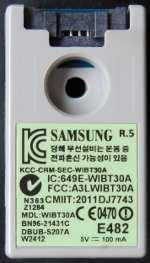Bluetooth Module BN96-21431C от телевизора Samsung