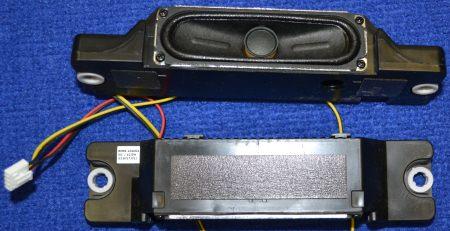 Динамики BN96-21666A от Samsung UE32ES5537V (пара)