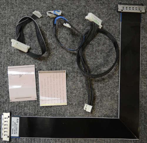 Шлейф BN96-22239P от Samsung UE40EH5307K