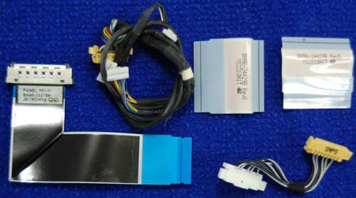 Шлейф BN96-24278H от телевизора Samsung UE32F6400AK
