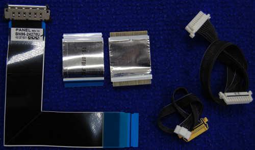 Шлейф BN96-24278U от Samsung UE32F5300AK