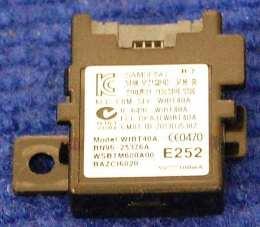 BlueTooth Module BN96-25376A от телевизора Samsung