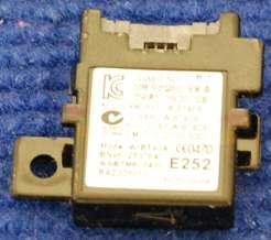 Bluetooth Module BN96-25376A