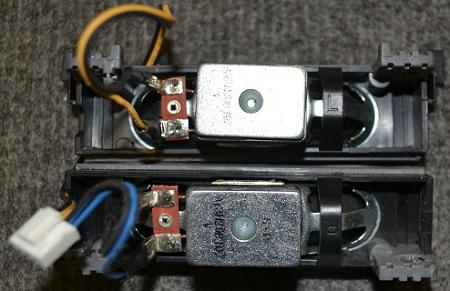 Динамики BN96-25567B от Samsung UE22F5400AK (пара)