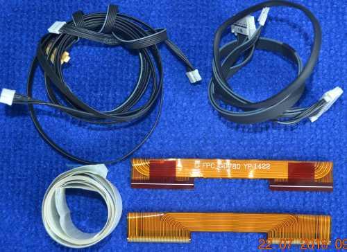 Шлейф от Samsung UE48H6800AU