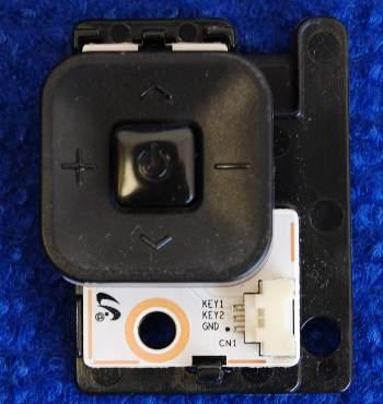 Power Button Board BN96-35345B BN61-11584A002 от Samsung UE49KU6300UXRU