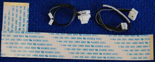 Шлейф BN96-35954A от телевизора Samsung UE32J4000AK