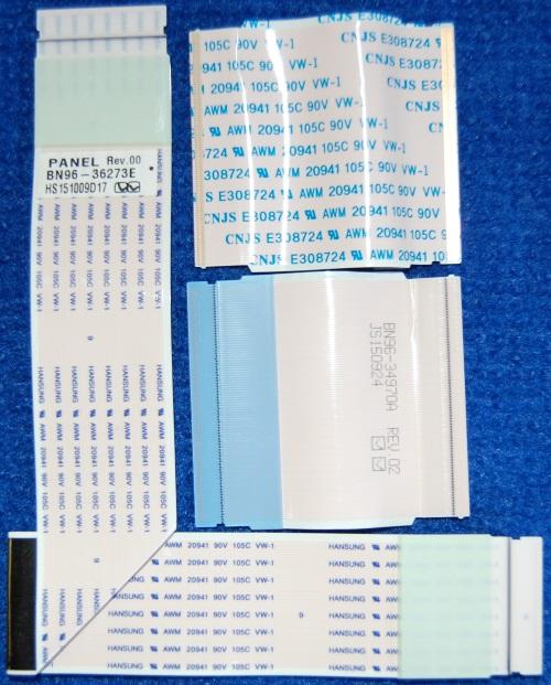 Шлейф BN96-36273E / BN96-34970A от Samsung UE40JU6400U