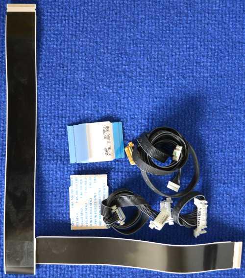 Шлейф BN96-36274B / BN96-34971E от Samsung UE48J5510AU