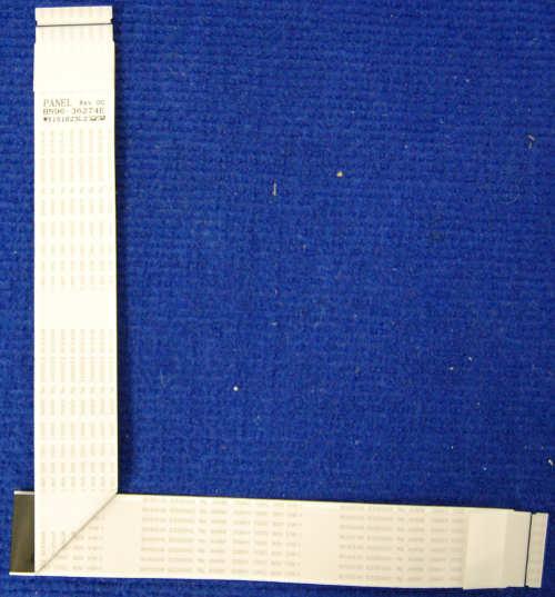 Шлейф BN96-36274E от телевизора Samsung UE40J5530AU