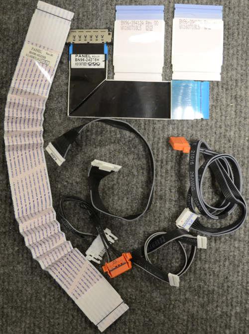 Шлейф BN96-40209B от телевизора Samsung