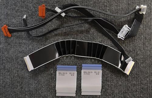 Шлейф BN96-40209D / BN96-39412A от Samsung UE40K5500BU