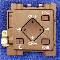 Button Board KPC C1694V-0 от телевизора Sony KDL-42W705B, KDL-50W829B
