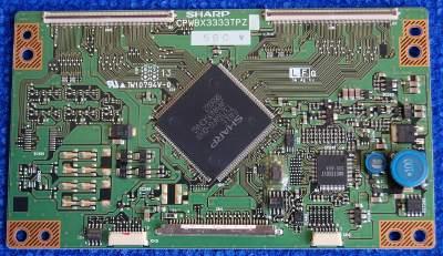 T-Con Board CPWBX3333TPZ