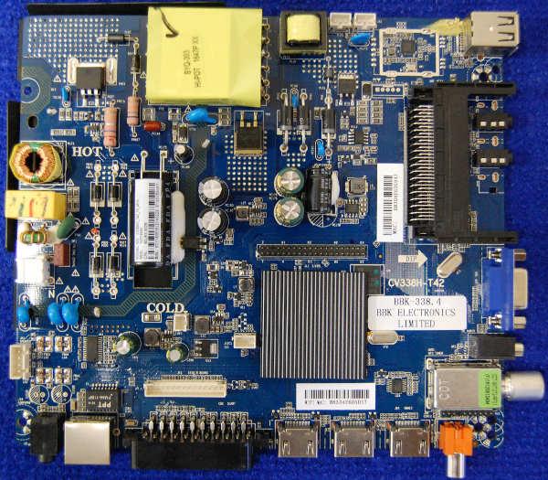 Main Board CV338H_T42_13_4518