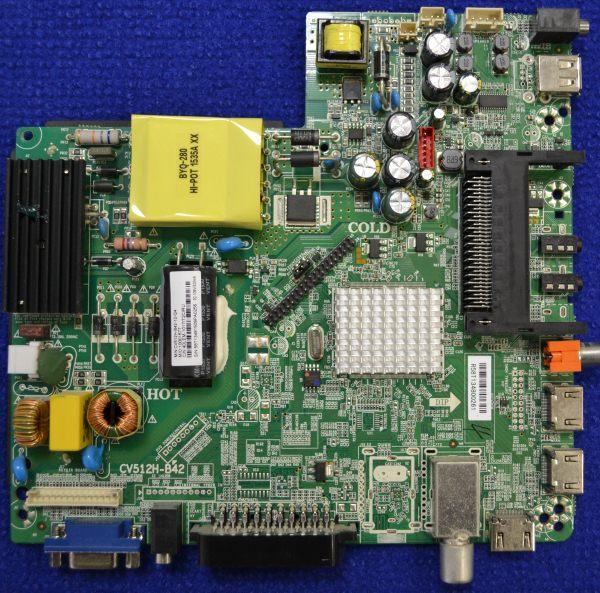 Main Board CV512H-B42 от BBK 40LEM
