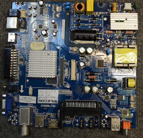 Main Board CV628H-T42 от BBK 32LEX-5007/T2C