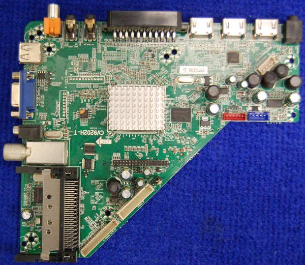 Main Board CV9202H-T от телевизора DNS M32DM8