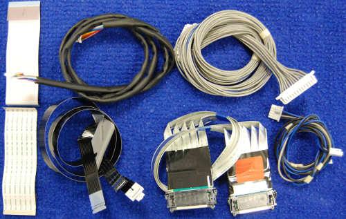Шлейф EAD62046903 от телевизора LG 42LM585T-ZD, 42LM580S-ZA