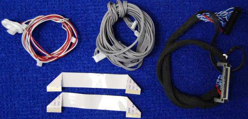 Шлейф от телевизора BBK 40LEX-5026/FT2C