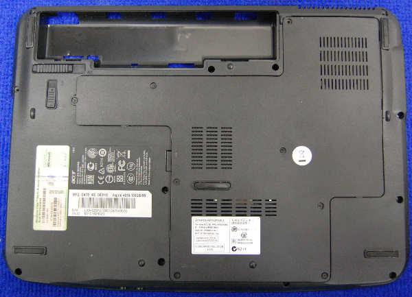 Корпус от ноутбука Acer Aspire 4315