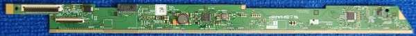 T-con Board RUNTK DUNTK5524TP от телевизора Samsung UE32H4000AK