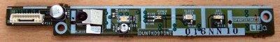 Infrared Remote Sensor DUNTKD973WE от телевизора Sharp