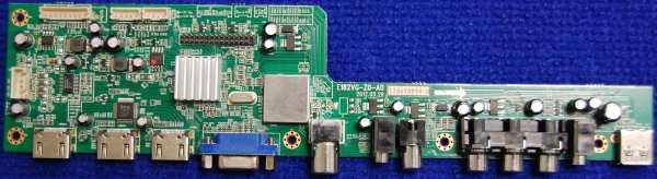 Main Board E182VG-Z0-A0 от телевизора BBK LEM3289