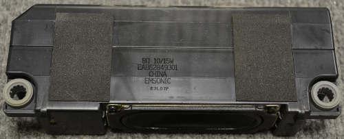 Динамик EAB6289301 от LG 42LA615V