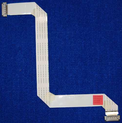 Шлейф EAD61652505 от телевизора LG 42LW575S-ZC