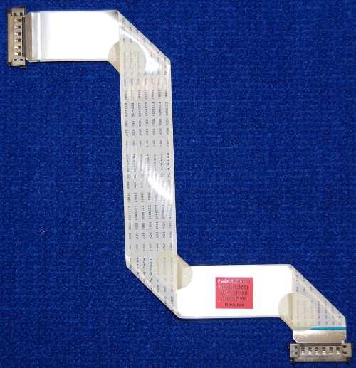 Шлейф EAD61668615 от телевизора LG 42LW575S-ZC