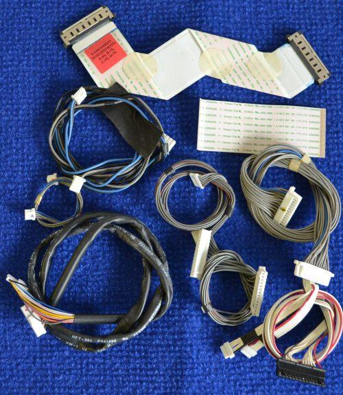Шлейф EAD61668623 от LG 32LW575S-ZC