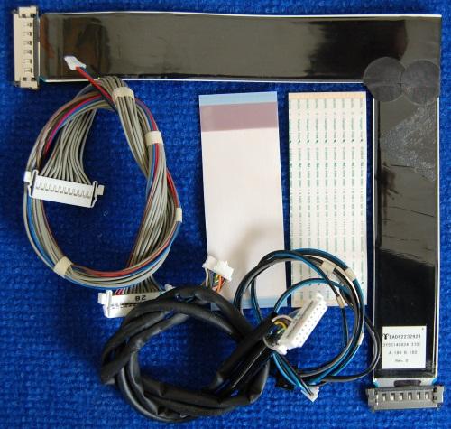 Шлейф EAD62232921 от телевизора LG