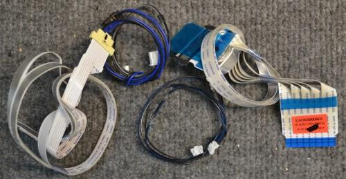 Шлейфы EAD63990602 / EAD63986905 от LG 32LJ600U