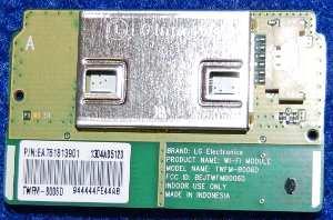 Wi-Fi Module EAT61813901 (TWFM-B006D) от телевизора LG