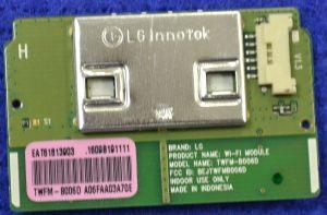 Wi-Fi Module EAT61813903 от LG 43LH570V