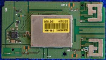 Wi-Fi Module EAT63153401 LGSBWAC61 от телевизора LG
