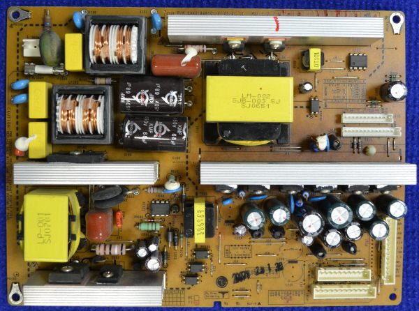 Power Supply Board EAX31845101 от LG 26LC41-ZA