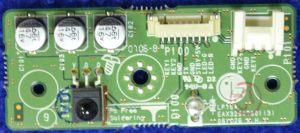 IR Board EAX32947801 (3) от LG 26LC41-ZA