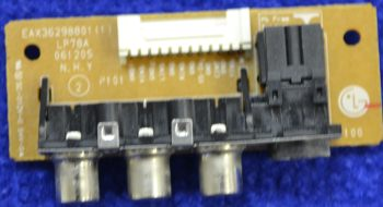Board EAX36298801 (1) от LG 26LC41-ZA