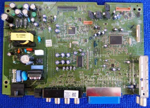 Main Board EAX40085303-080325 от DVD Recorder LG DRK898