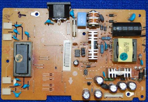 Power Supply Board EAX48780002 от монитора LG-W2242S